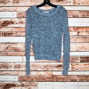 Old Navy Open Knit Sweater Size XS